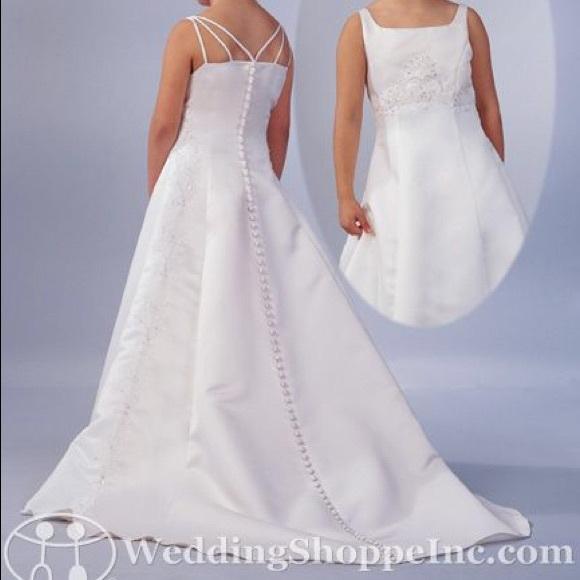 90111e392 Forever Yours International Dresses | Little Lady Flower Girl Dress ...